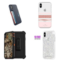 250 Pcs - iPhone 6, iPhone7, iPhone8 Accessories - New, Like New, Used, Open Box Like New, New Damaged Box - Speck, CASE-MATE, OtterBox, Kate Spade New York