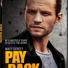 Lionsgate Home Entertainment Payback (DVD) - Brand New
