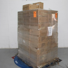 Pallet - 136 Pcs - Lighting & Light Fixtures - Brand New - Retail Ready - threshold