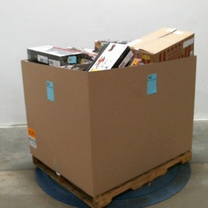 Pallet – 18 Pcs – Vehicles, Trains & RC – Customer Returns – New Bright, The Fast and the Furious