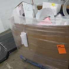 Pallet - 144 Pcs - Lighting & Light Fixtures - Customer Returns - GE, Wondershop, Room Essentials, Philips