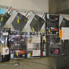 Pallet - 18 Pcs - Portable Speakers - Customer Returns - Ion