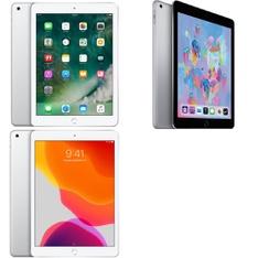 3 Pcs – Tablets & eReaders -></noscript> Apple iPads – Refurbished (BRAND NEW, GRADE A) – Apple