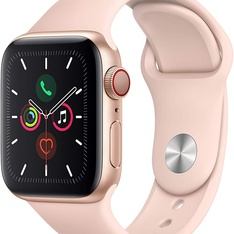 5 Pcs – Generation 5 Apple Watch – 40MM – Cell – Brand New – Models: MWWP2LL/A