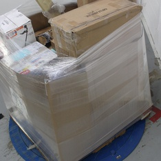 6 Pallets - 106 Pcs - Retail Equipment & Supplies, Accessories, Bath, Bar Refrigerators & Water Coolers - Damaged / Missing Parts - ARTITALIA GROUP, Great Lakes, Primo Water, The Packaging Wholesalers