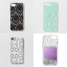 250 Pcs - iPhone 6, iPhone7, iPhone8 Accessories - New, Open Box Like New, Like New, Used, New Damaged Box - Heyday, OtterBox, CASE-MATE, Incipio
