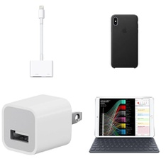 27 Pcs – Electronics & Accessories – Damaged / Missing Parts – Apple