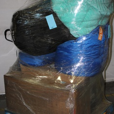 Pallet - 8 Pcs - General Merchandise - Kids - Customer Returns - Big Joe, Mainstays