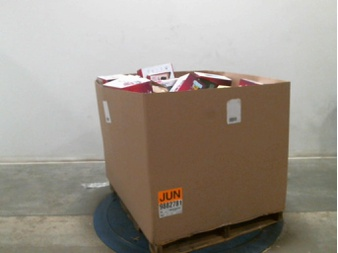 Pallet – 239 Pcs – Other – Tested NOT WORKING – Onn, Core Innovations, EMATIC, NuVision