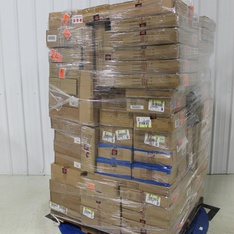 Pallet - 1079 Pcs - Clothing, Shoes & Accessories - Brand New - Retail Ready - Auden, A New Day, Universal Thread, Ingrid & Isabel