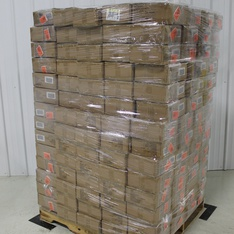 Pallet - 1566 Pcs - Backpacks, Bags, Wallets & Accessories - Brand New - Retail Ready - Goodfellow & Co