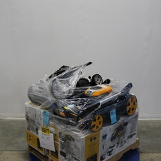 Pallet - 4 Pcs - Lawn Mowers - Customer Returns - Mowox, Murray
