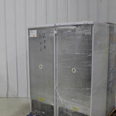 Pallet – 4 Pcs – Freezers, Refrigerators – Customer Returns – Thomson