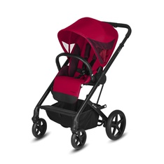 18 Pcs – Cybex Balios S Scuderia Ferrari Lightweight Aluminum Stroller, Racing Red – High-quality – New – Retail Ready