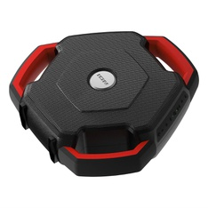18 Pcs - Ion Audio Wave Rider Waterproof Bluetooth Speaker - Red - (GRADE A)