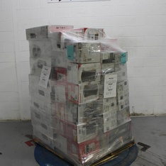 Pallet - 60 Pcs - Heaters - Customer Returns - Mainstay's