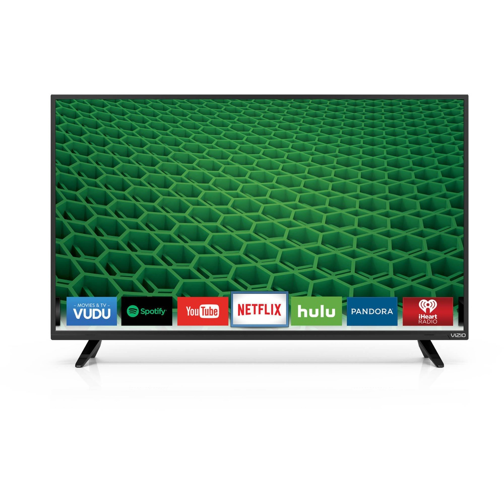 6 Pallets - 111 Pcs - TVs - Tested Not Working (Cracked Display) - VIZIO,  LG, TCL, Samsung