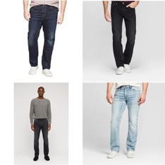 500 Pcs - Jeans, Pants & Shorts, Underwear & Socks - New - Retail Ready - Goodfellow & Co, Star Wars, Original Use, BRIEFLY STATED