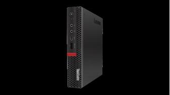 12 Pcs – Lenovo 10T8S8MR00 ThinkCentre M720q i5-8400T 1.7GHz 8GB RAM 500GB HDD Win 10 Pro Black – Lenovo Certified Refurbished