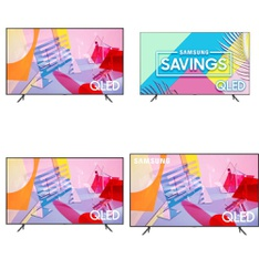 60 Pcs – LED/LCD TVs – Refurbished (BRAND NEW, GRADE A, GRADE B) – Samsung, VIZIO