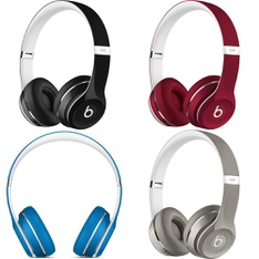 50 Pcs – Beats Solo2 Luxe Headphones – Refurbished (GRADE A, GRADE B)