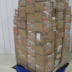 Pallet - 1293 Pcs - Clothing, Shoes & Accessories - Brand New - Retail Ready - C9 Champion, Cat & Jack, Universal Thread, A New Day