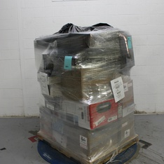 Pallet - 175 Pcs - Tools - Hardware, Kitchen & Dining, Lighting & Light Fixtures - Customer Returns - Brita, PUR, Brinks, Brink's