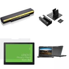 Lenovo - 67 Pcs - Accessories - New - Retail Ready