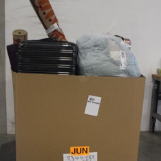 Pallet - 19 Pcs - Luggage, Accessories, Bedding Sets - Customer Returns - iFly, Protege, Mainstays