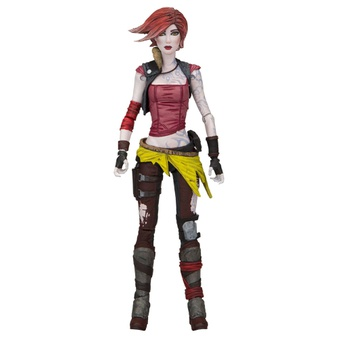 60 Pcs – McFarlane Toys 10253-6 Borderlands Lilith Action Figure, – New – Retail Ready