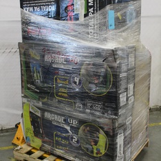 Pallet - 6 Pcs - Portable Speakers - Customer Returns - Ion