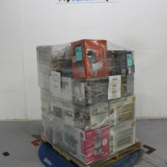 Pallet - 22 Pcs - Kettles & Ice Tea Makers, Toasters & Ovens, Slow Cookers, Roasters, Rice Cookers & Steamers - Customer Returns - Bodum, Farberware, Hamilton Beach