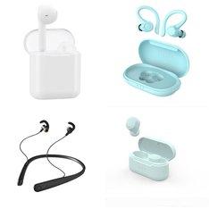 Pallet – 348 Pcs – In Ear Headphones, Lamps, Parts & Accessories, Powered – Customer Returns – Onn, Disney Frozen, onn., JUN CHENG PLASTIC ELECTRONIC TOYS