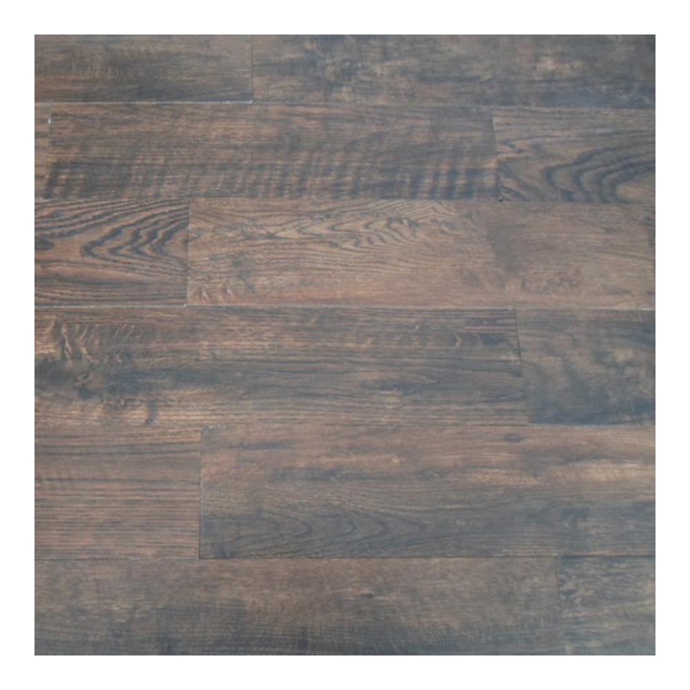 pallet 40 pcs style selections 0900101 natural timber chestnut wood look slip resistance floor and wall tile brand new retail ready style