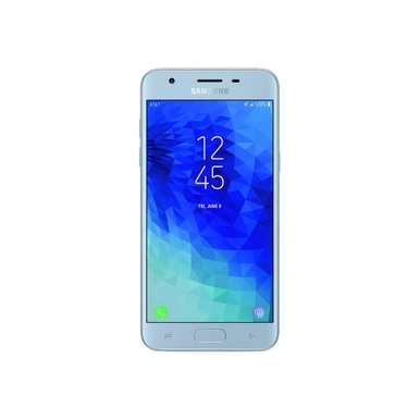 50 Pcs Samsung Galaxy J3 5 16 Gb Silver Cellular At T Sm J337a Brand New