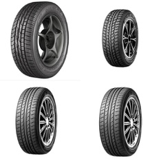 Pallet – 14 Pcs – Tires, Automotive Accessories, Automotive Parts – Customer Returns – Weathermaxx