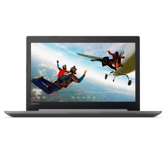 100 Pcs – Lenovo 80XS00EJUS Ideapad 320, 15.6″ HD, AMD A12-9720P, 8GB RAM, 1TB HDD, WIN 10, Platinum Grey – Lenovo Certified Refurbished (GRADE A)