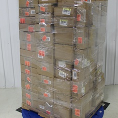 6 Pallets - 6827 Pcs - Babies, Girls, T-Shirts, Polos, Sweaters & Cardigans - Brand New - Retail Ready - Cat & Jack, A New Day, Universal Thread