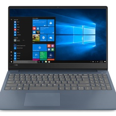 50 Pcs - Lenovo 81F5006GUS Ideapad 330s 15.6'' HD i5-8250U 1.60GHz 4GB RAM 1TB HDD Win 10 Home Midnight Blue - Lenovo Certified Refurbished (GRADE A)