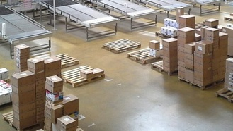Top Tips For Buying Liquidation Pallets