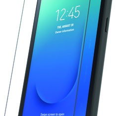 Fellowes 41 WriteRight Tempered Glass Screen Protector for Samsung J2 Core - Brand New