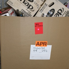 Clearance! Pallet - 75 Pcs - Other, Trimmers & Edgers, Accessories - Brand New - Retail Ready - Troy, Style Selections, Scotts, Husqvarna