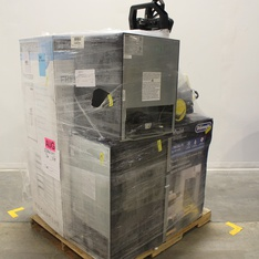 Pallet - 6 Pcs - Bar Refrigerators & Water Coolers - Customer Returns - Galanz