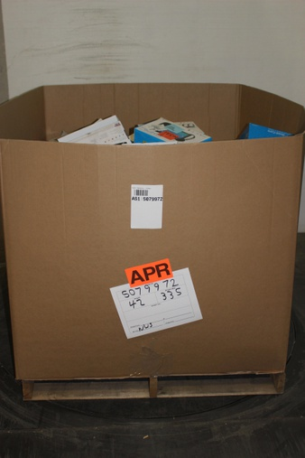 Pallet – 159 Pcs – Tablets – Tested NOT WORKING – EMATIC, RCA, Apple, Southern Telecom