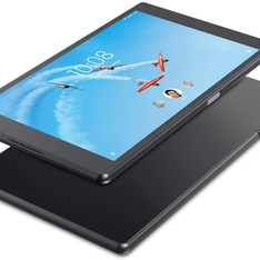 25 Pcs - Lenovo ZA2H0002US Tab 4 Plus Tablet 8