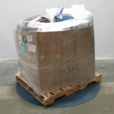 Pallet - 47 Pcs - Covers, Mattress Pads & Toppers - Customer Returns - Mainstays, Mainstay's, Allswell