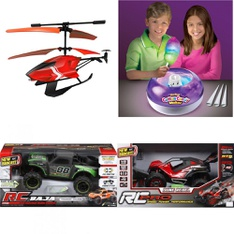 3 Pallets - 214 Pcs - Vehicles, Trains & RC, Boardgames, Puzzles & Building Blocks, Pretend & Dress-Up - Customer Returns - New Bright, Sky Rover, Hasbro, My Life As