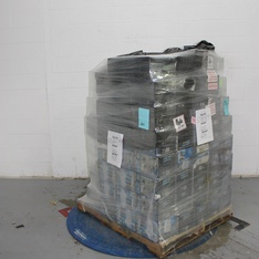 Half Truckload - 13 Pallets - 608 Pcs - Heaters, Drip Brewers / Perculators, Humidifiers / De-Humidifiers, Accessories - Customer Returns - Mainstay's, As Seen On TV, Mr. Coffee, Honeywell