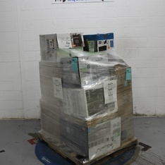 Pallet - 10 Pcs - Air Conditioners - Customer Returns - Continental, ChimneyFree