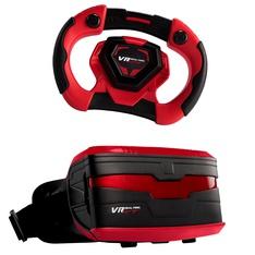Pallet - 114 Pcs - Virtual Reality Headsets - Customer Returns - VR Entertainment